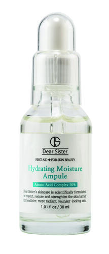Сыворотка Dear Sister Hydrating Moisture Ampule 30 ml