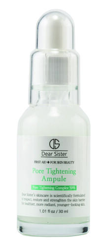 Сыворотка Dear Sister Pore Tightening Ampule 30ml